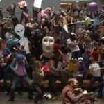 The 'Harlem Shake' Meme Goes Viral and Promotes 'Trap' Music! (Video)
