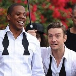 Jay-Z, Timberlake to Headline London's Wireless Fest