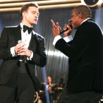 Jay-Z, Timberlake to Follow Grammy Set with Tour