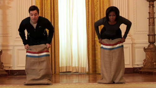 jimmy fallon michelle obama