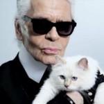 Karl Lagerfeld Not Feeling FLOTUS' New Bang Thang