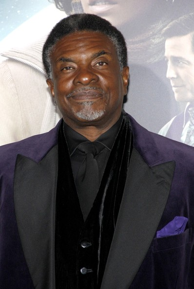 Keith David seen arriving to the Hollywood premiere of new film 'Cloud Atlas' held at the Grauman's Chinese Theatre in Los Angeles. (October 24, 2012