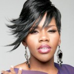 Kelly Price Confirms She's Dating Ex-NFLer Bryant McKinnie