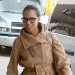 Friday Snaps: Kerry Washington, Amber Rose, Angela Bassett & Forest Whitaker