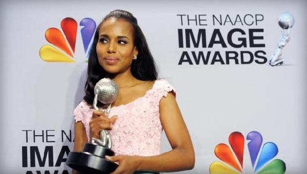 kerry washington (naacp image awards)