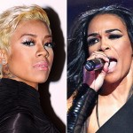 Michelle Williams Denies Tweet Response to Keyshia Cole