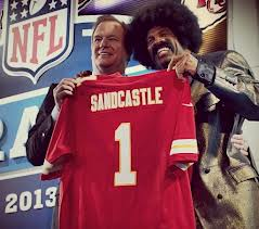 leon sandcastle draft