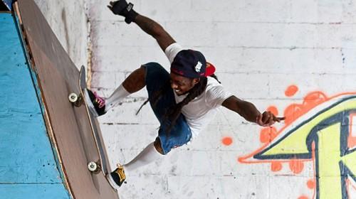 lil wayne skate park 1