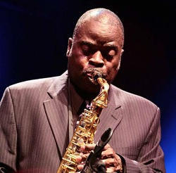 Jazz saxophonist Maceo Parker is 70