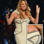 Mariah Carey's Nip Slip — So So Tiny (Pic, Video)
