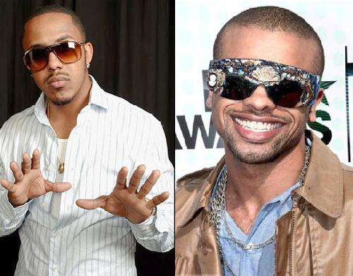 marques houston & raz-b