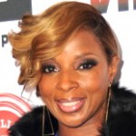 Mary J. Blige Says Whitney's Death Helped Her Kick Alcohol