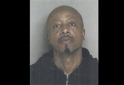 mc hammer (mug shot)