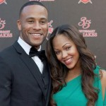 DeVon Franklin and Meagan Good Share their Love Story