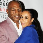 Mike Tyson's Wife Kiki Hospitalized for Extreme Stomach Pains