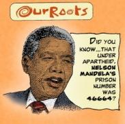 our roots (mandela)