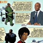 'Our Roots': EURweb's Illustrated Black History Month Salute (Week 3)