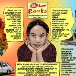 'Our Roots': EURweb's Illustrated Black History Month Salute (Week 4)