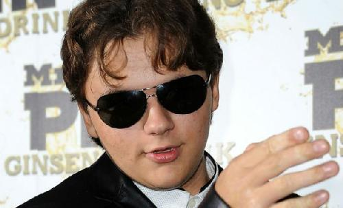 prince michael jackson (shades)