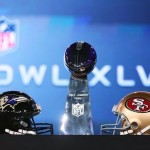Super Bowl: Baltimore Ravens Hang on to Defeat San Francisco 49ers 34-31