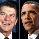 Ronald Reagan's Childhood Home To Become Obama Library?