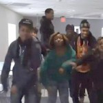 FINALLY! 'The Real Real Real Harlem Shake!' (Video)