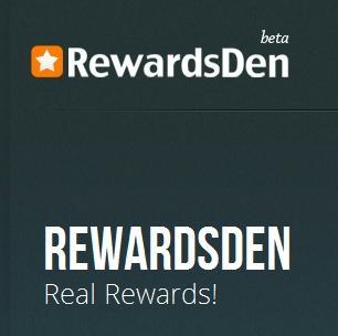 rewards den