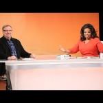 Oprah Interviews Rick Warren for Her 'Lifeclass'