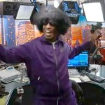 Morning – Midday Madness: Rickey Smiley & Crew Do the Harlem Shake (Watch)