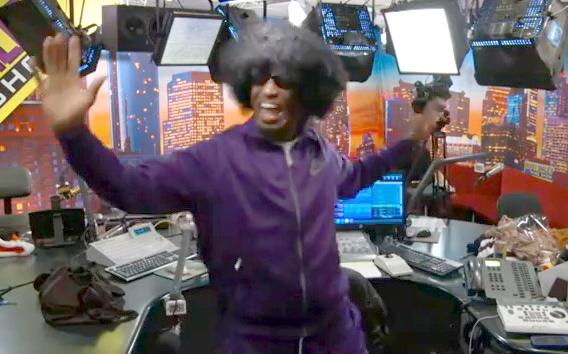 rickey smiley (harlem shake)