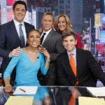 Emotional 'GMA' Return for Robin Roberts (Watch)