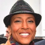 Robin Roberts Returning to 'GMA' on Feb. 20