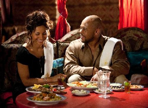 salli richardson whitfield & rockmond dunbar