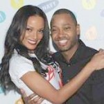 Selita Ebanks and Terrence J No Longer Hooked Up
