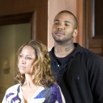 Stacey Dash and The Game star in the World Premiere of 'House Arrest' by Andrea Weathersby