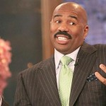 Steve Harvey Bodyguard to be Arrested by Palm Beach County Sherriff's Office
