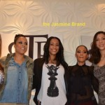 Thursday Snaps: Tami Roman Debuts Nail Polish Line