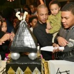 Wednesday Snaps: T.I. & Tiny Throw Birthday Bash for 13-Year-Old Son, Messiah