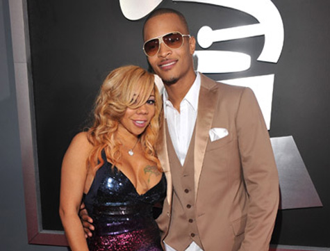 tinny harris files for divorcefrom ti reason for their