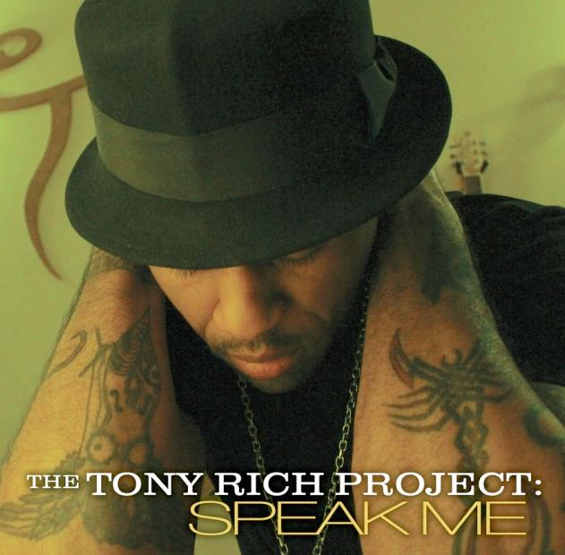 tony rich project (speak me cover)