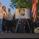 Martin Family Remembers Trayvon in NYC Anniversary Vigil Tonight
