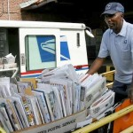 Postal Service to Cut Saturday Delivery Service to Save Money