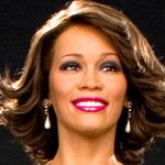 Whitney Houston Wax Figures Unveiled at Madame Tussauds