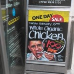 NYC Whole Foods Store Uses Racist Ad for Today's Chicken Sale