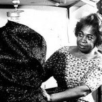 BHM Spotlight: First Black Designer on Broadway Created Playboy's Bunny Costume