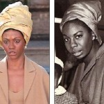 Hey Haters! Zoe Saldana is Singing Nina Simone in Nina Simone Flick
