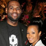 LeBron James Loses Dance-Off Against Fiancée