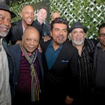 George Lopez to Host 35th Annual Playboy Jazz Festival