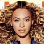 Beyonce Covers Shape (Pics); Wants to Start on Baby No. 2 after Tour