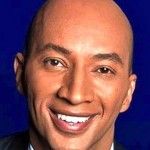 Byron Pitts to Leave '60 Minutes' for ABC News